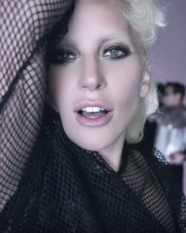 lady gaga chic i want your love
