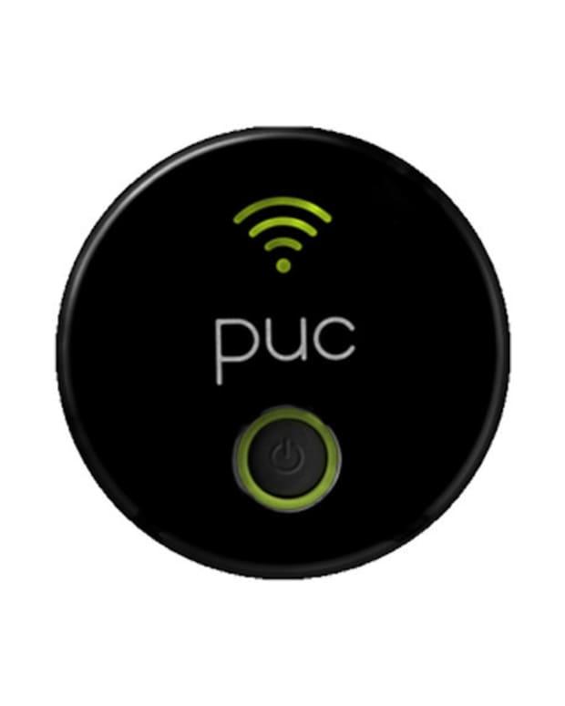 PUC Midi Controller