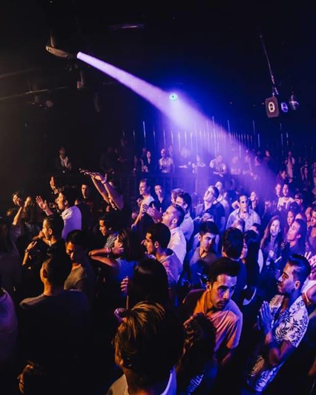 ZIMMER, Sound Nightclub 6