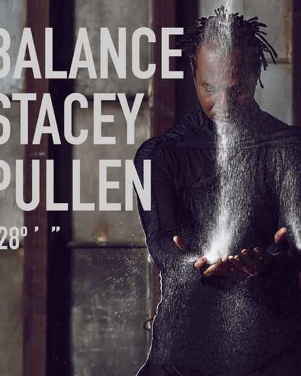 Balance 028 Stacey Pullen