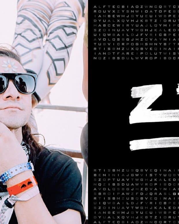 Zhu x Skrillex