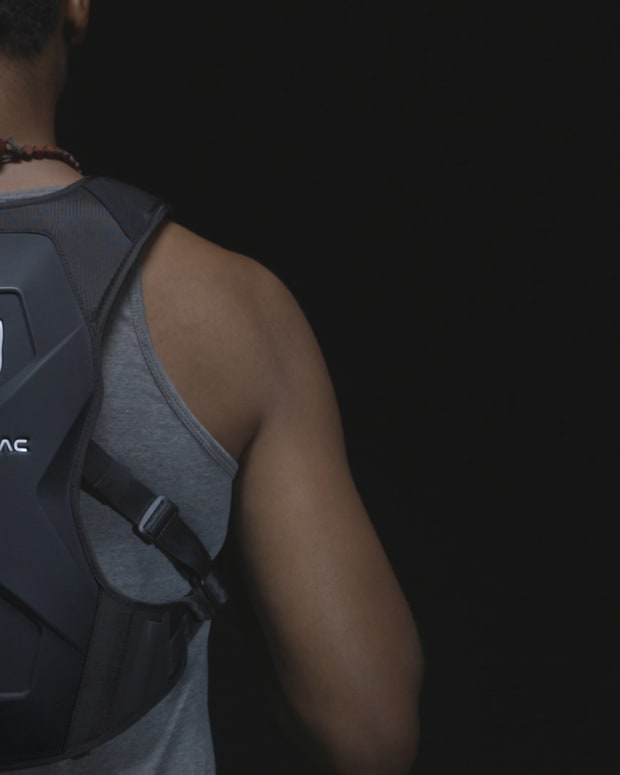 SubPac M2 Wearable Tactile Audio System