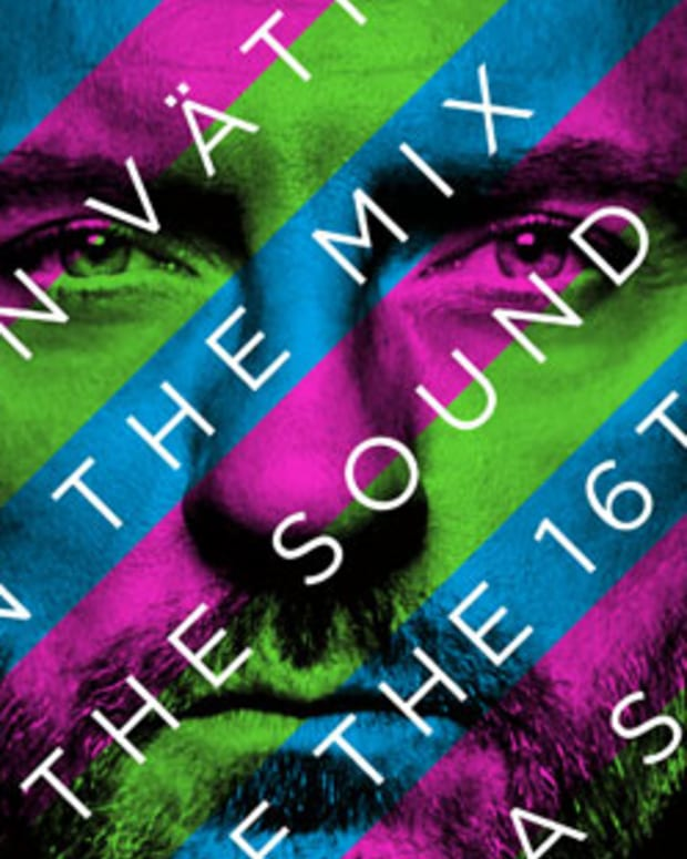 Sven Vath The Sound Of The 16th Season