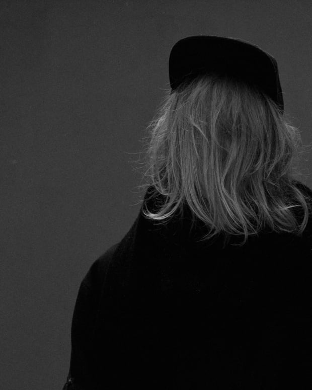 Cashmere Cat Photo By Steffen Kørner Ludvigsen