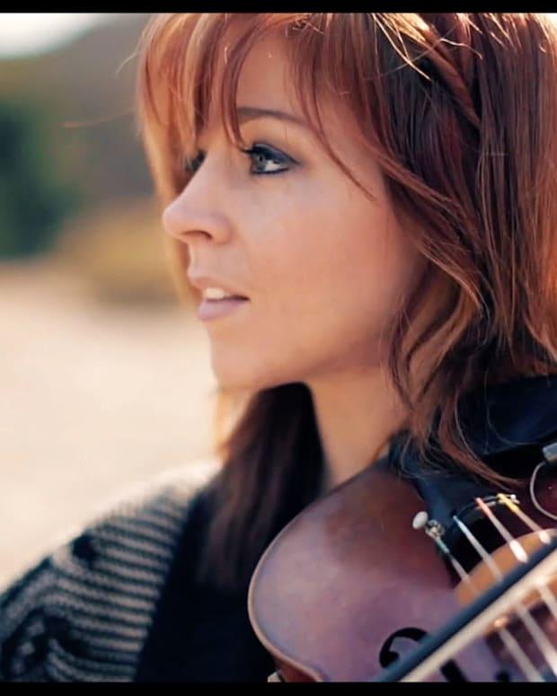 Lindsey Sterling