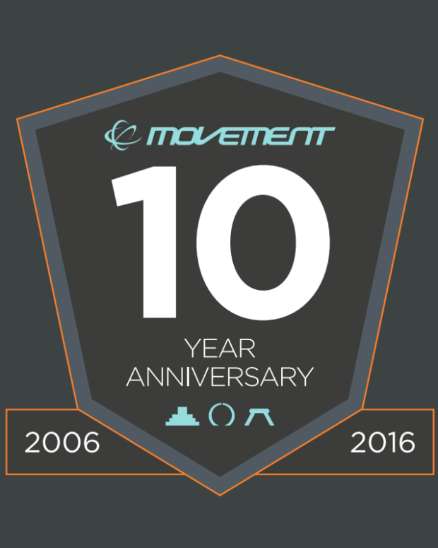 movement 2016