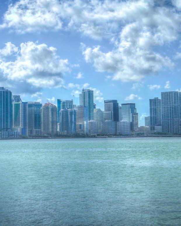 Miami Shoreline