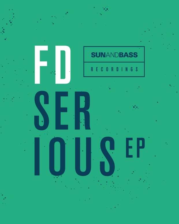 FD - Serious EP