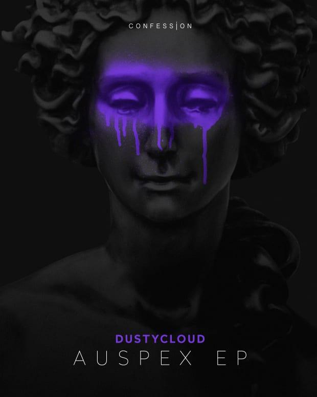 Dustycloud - Auspex EP