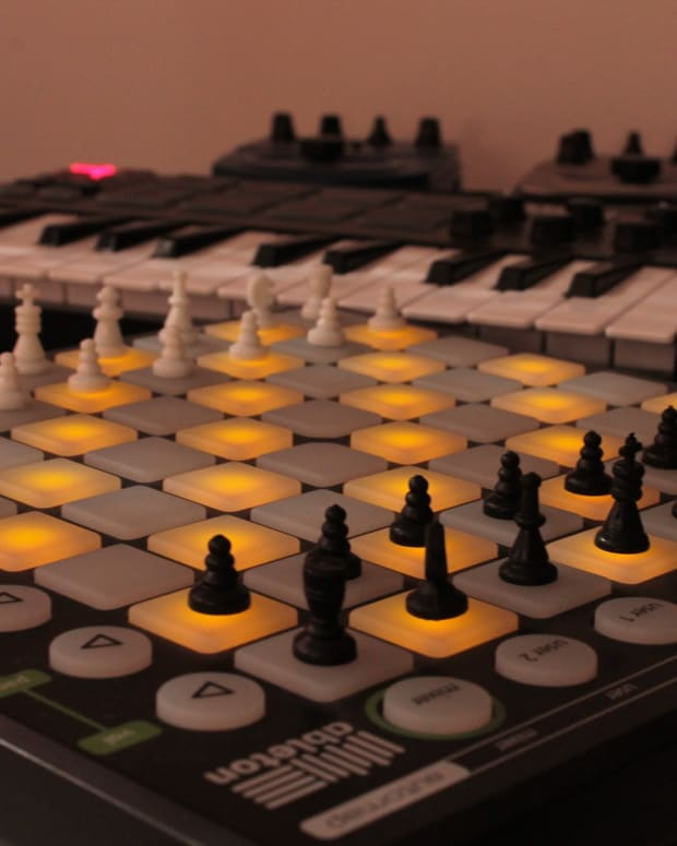 Ableton Chess