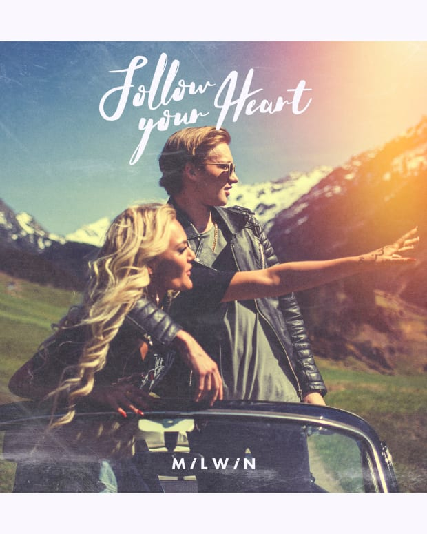 Milwin - Follow Your Heart_FINAL