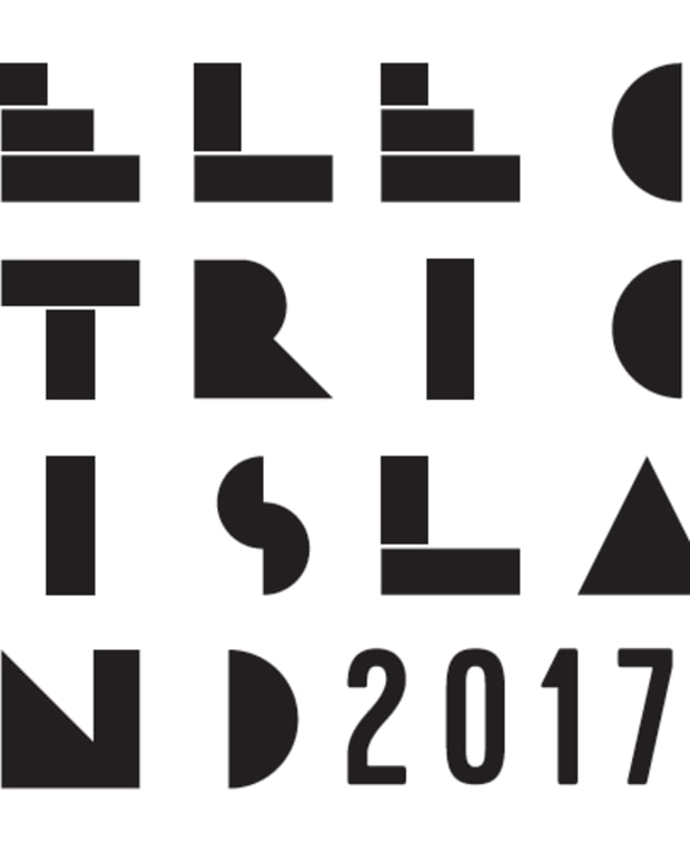 electric island promo - logo 2017