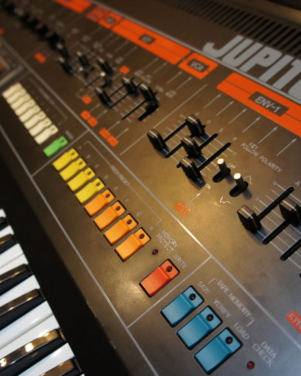 Is Behringer Trolling, Or Is Roland About To Have A Serious