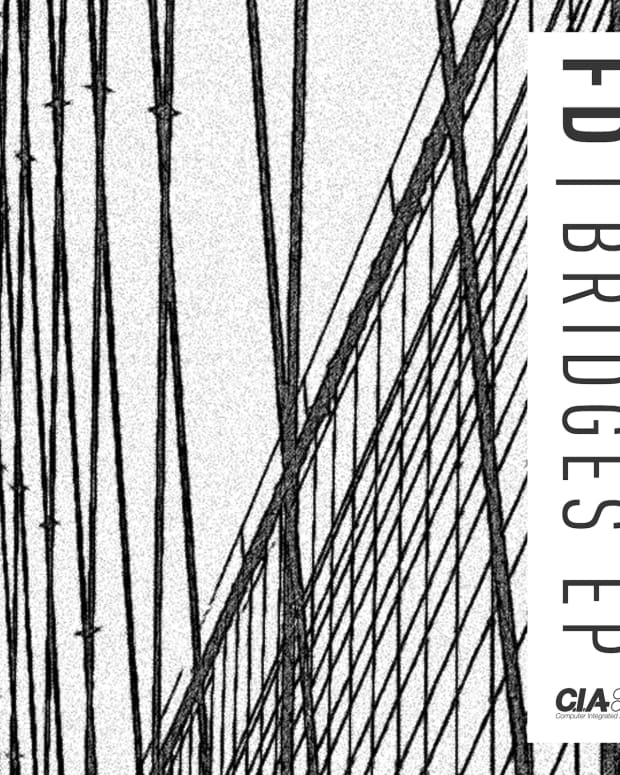 CIAQS012 - FD - Bridges EP - Digital