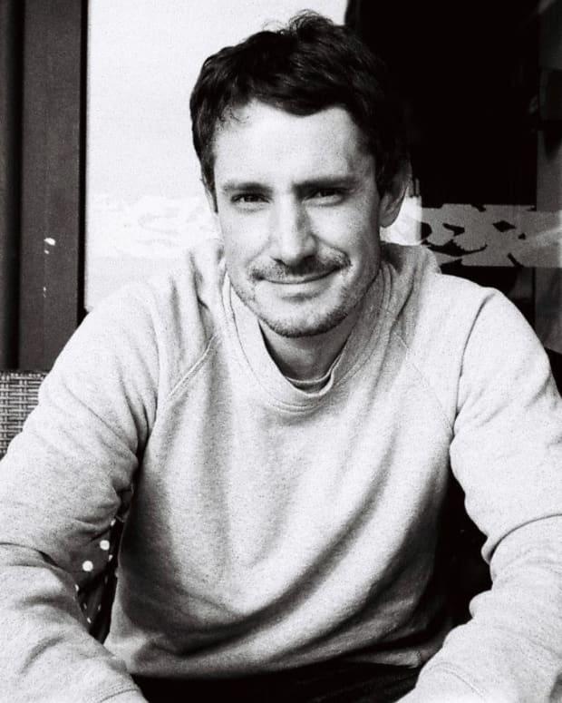 Paul Murply