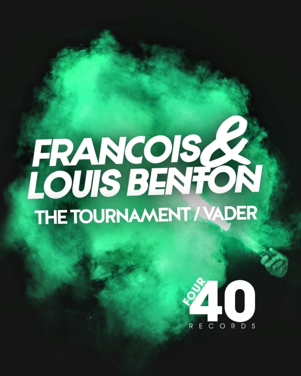 Francois & Louis Benton tournament