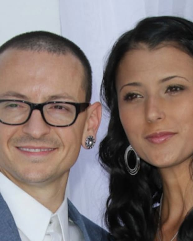 chester-bennington-with-wife-talinda
