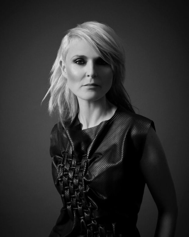 Sister Bliss of Faithless