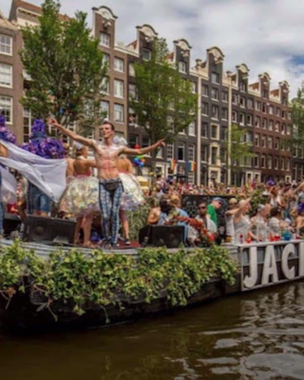JACK Amsterdam