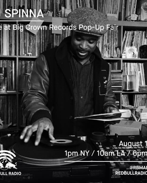 August10_BigCrownRecords_BigSpinna