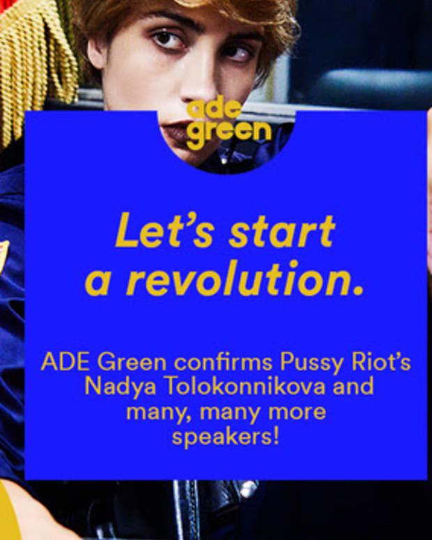 ADE Green 2017