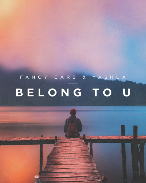 Fancy Cars  - Belong To You_COVER