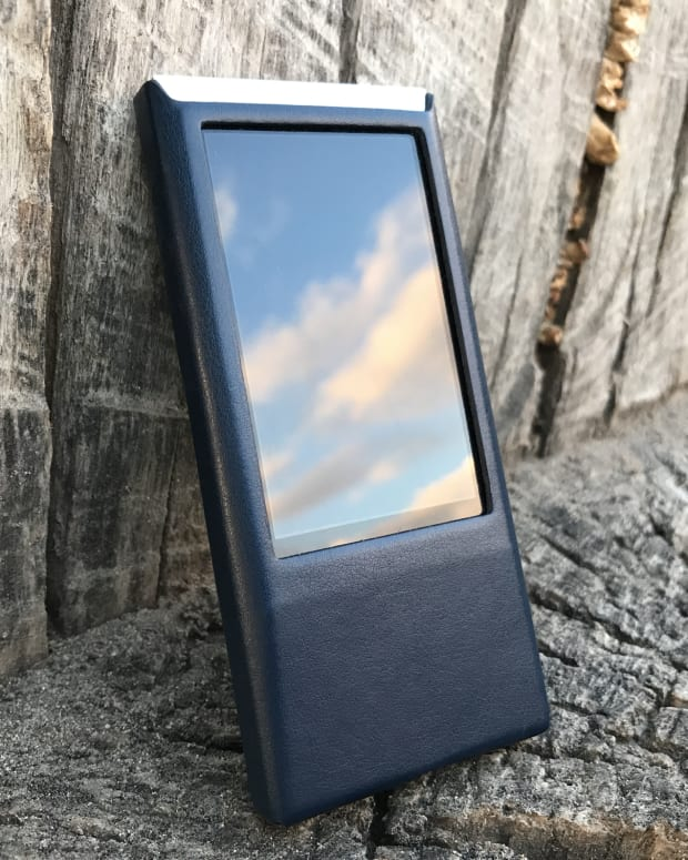 Astell&Kern AkJr