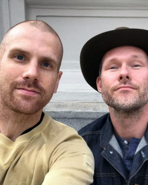 DADA LIFE's Stefan Engblom and Olle Cornéer