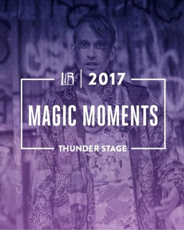 Magic Moments LIB 2017 Set