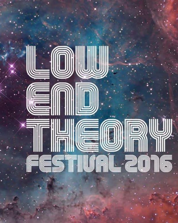 LET logo festival