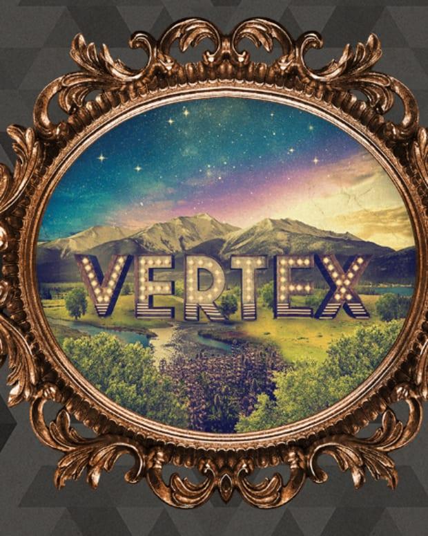 Vertex Festival Buena Vista Colorado Logo