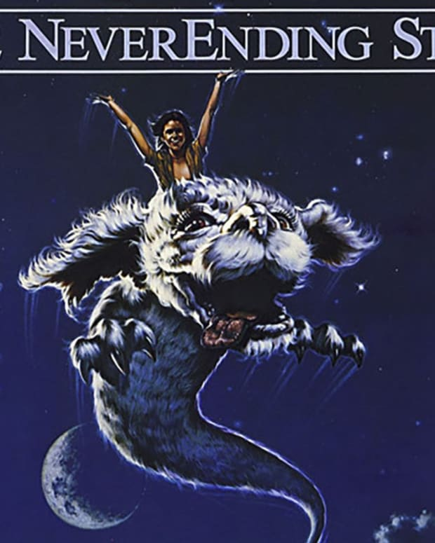the neverending story giorgio moroder