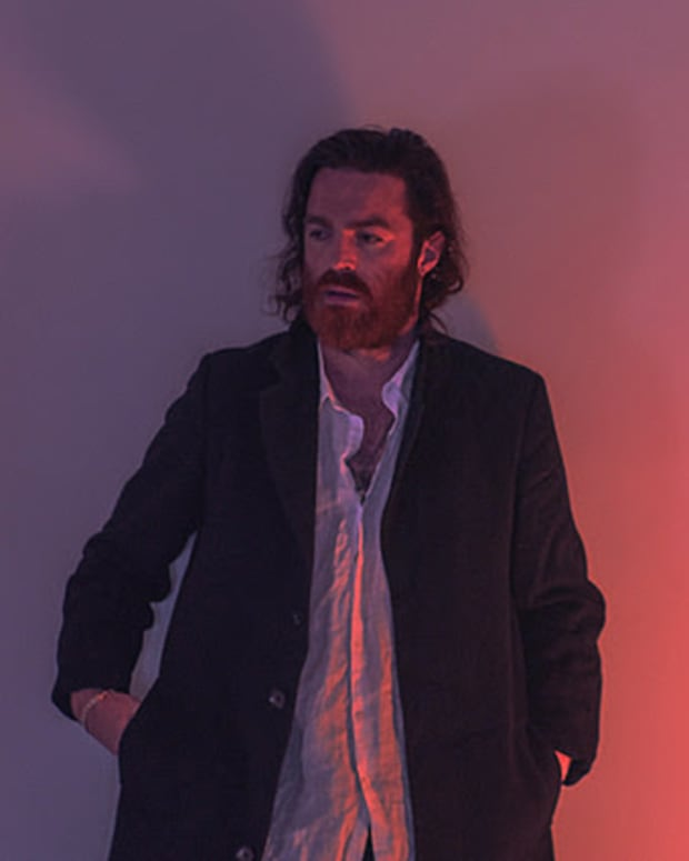 Chet Faker 2016 Press Photo