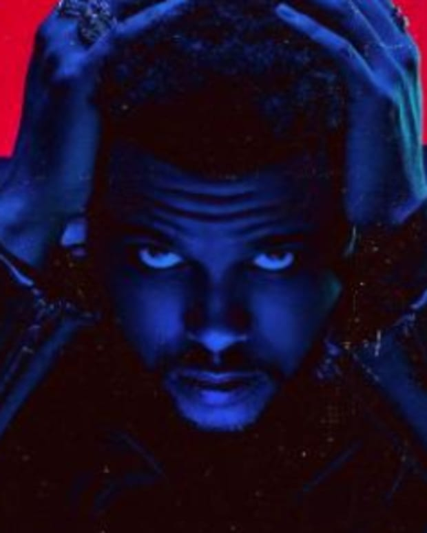 daft punk the weeknd starboy album artwork