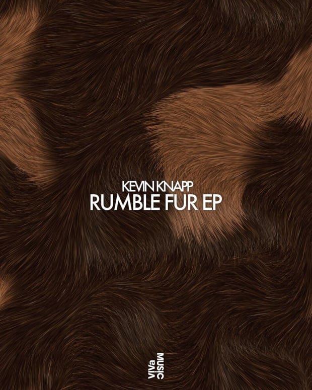 Kevin Knapp Rumble Fur EP
