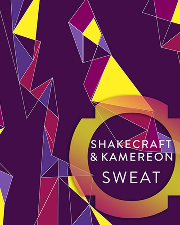 Shakecraft & Kamereon Sweat Small