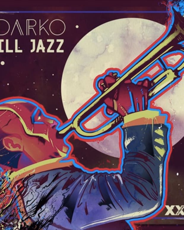 Darko Ill Jazz Audiophile XXL artwork