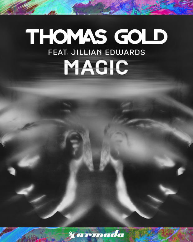 Thomas Gold Magic Armada Jillian Edwards