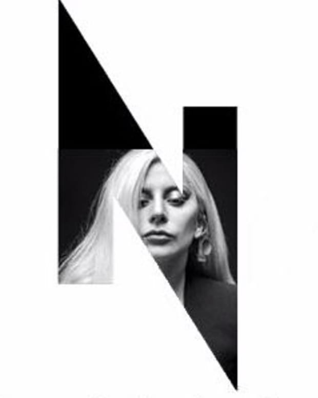Lady Gaga Perfect Illusion (Nazariff Remix)