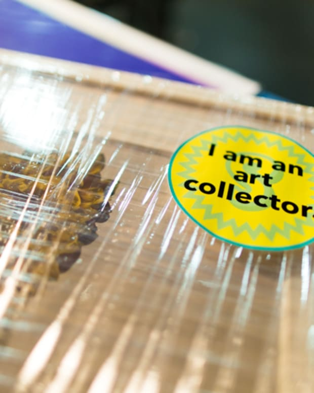 SuperFine Art Fair