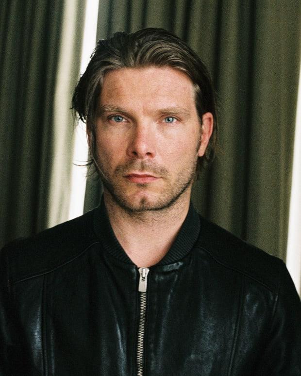 Marcell Dettmann