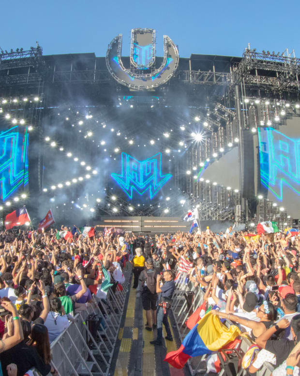 jauz ultra music festival 2018