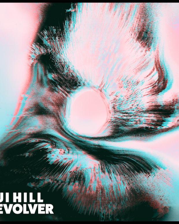 Lui Hill Revolver