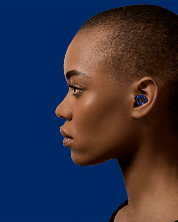 Loop earplugs blue