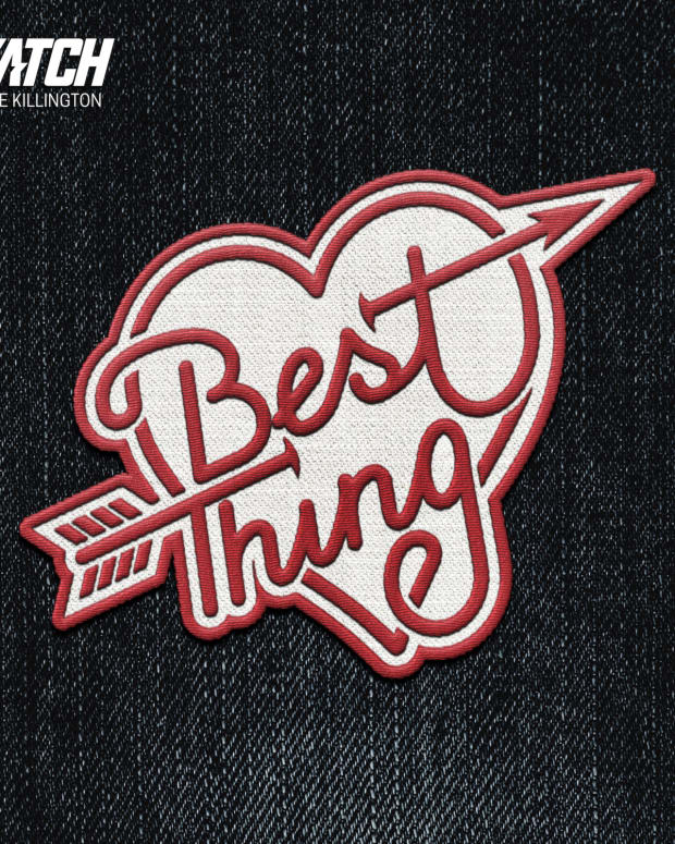 DJ Katch - Best Thing