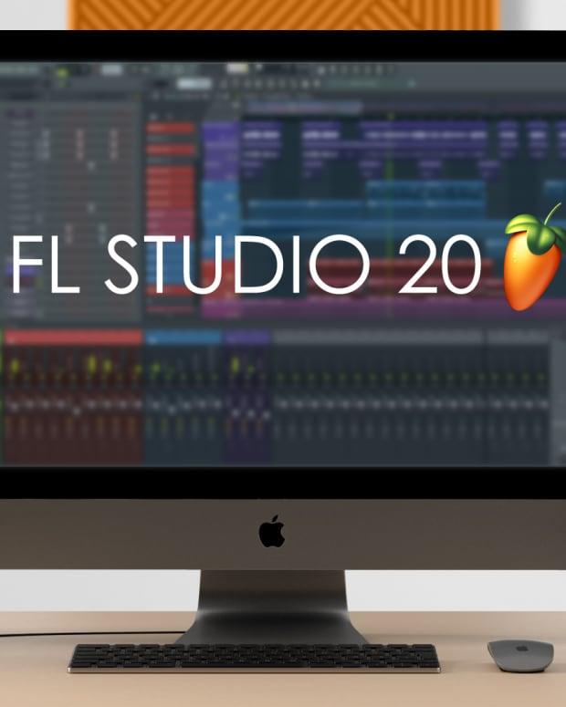 Image Line FL Studio 20 Mac