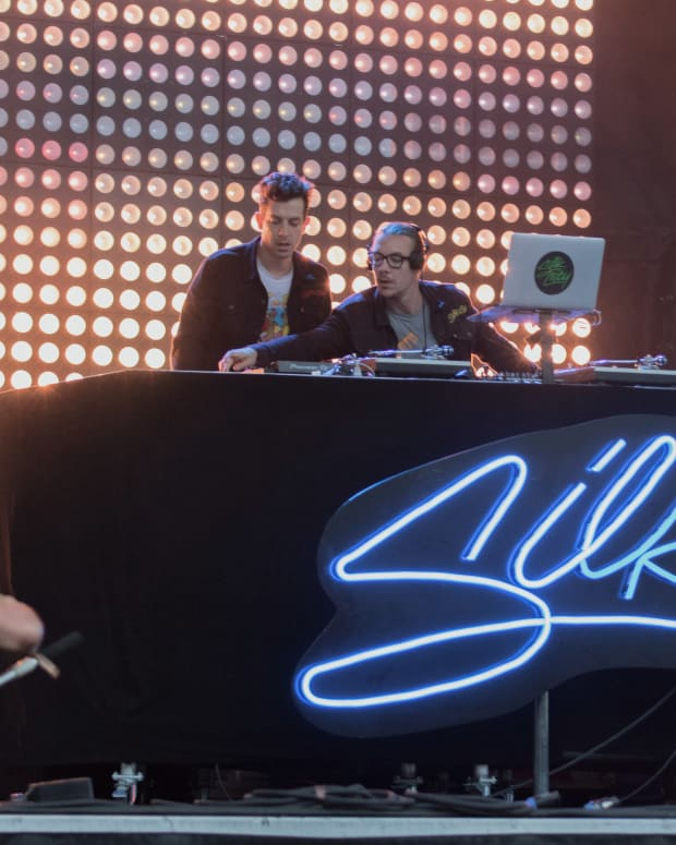 Silk City Diplo & Mark Ronson Governors Ball 2018