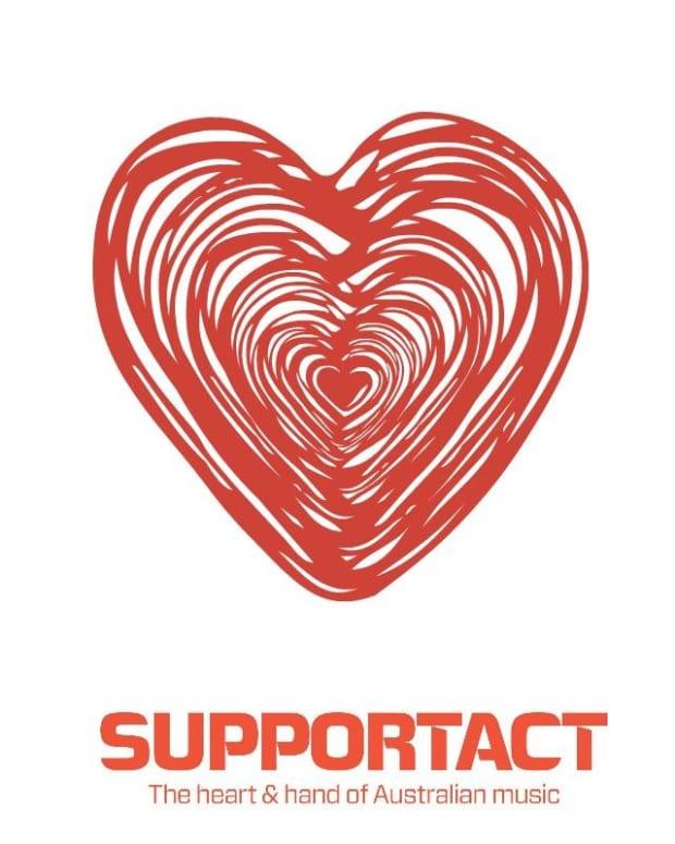 Support Act Australia