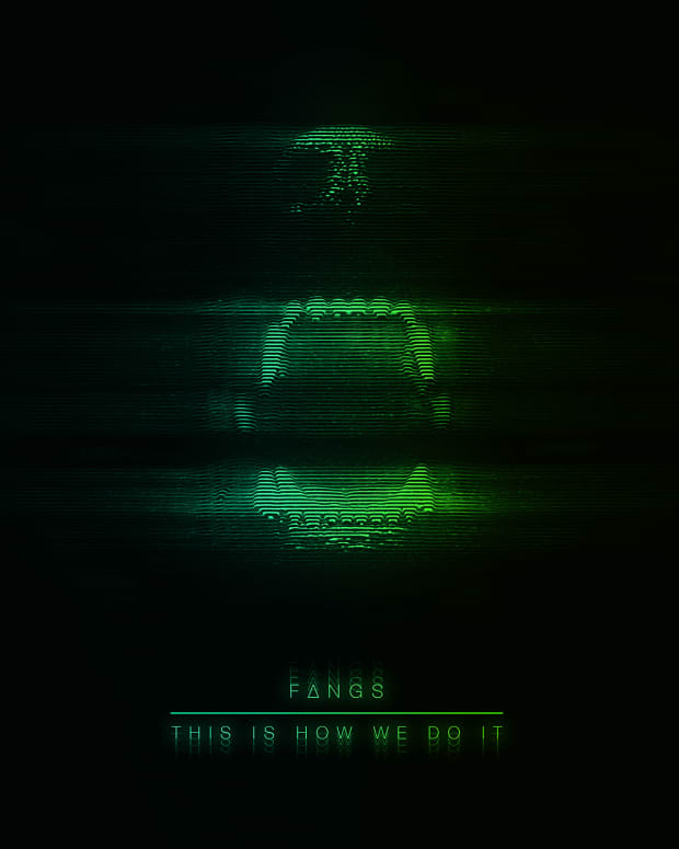 FANGS - This Is How We Do It (Final) 1500x1500