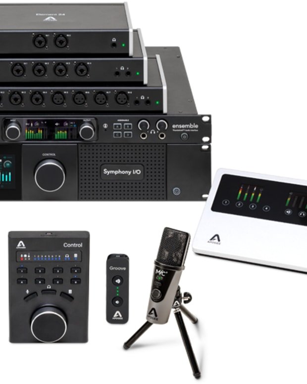 apogee products